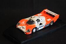 Quartzo Porsche 956 Short Tail 1983 #16 Fitzpatrick / Hobbs / Quester LM (HB)