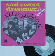 "SP Sweet Sensation  ""Sad sweet dreamer"""