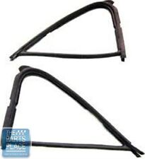 1987-91 Ford F Series / Ford Bronco Vent Window Seal Kit - KF4905 - 2 Pieces