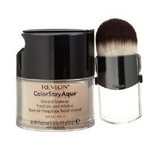 BULK BARGAIN 2 X Revlon Colorstay Aqua Mineral Makeup Fair Light 020