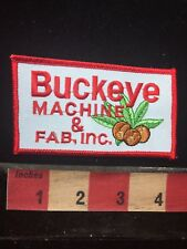 Ohio Patch BUCKEYE MACHINE AND FAB INC. 77P5