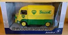 1:18 SOLIDO CITROËN TYPE HY BP SOLEXINE 1969