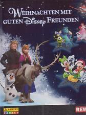 Weihnachten mit guten Disney Freunden >150 Panini Sticker/Sammelbilder