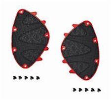 Bottes noirs pour motocyclette, Pointure 43