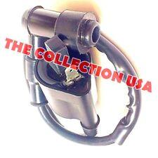 New Ignition Coil Yamaha Ytm225 Tri-moto 3 Wheeler 1983-1986 Ytm225dr Ytm225dx