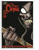 THE LIVING CORPSE #1/2 ZENESCOPE COMICS