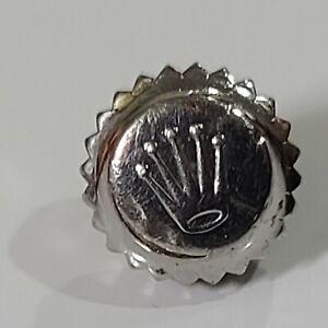 Rolex Crown 7mm., 24 ,700 0 , Submariner 1680, 5513,