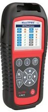 AUTEL TS601 MaxiTPMS® All-In-One TPMS Service Tools & OBDII Scan Tool