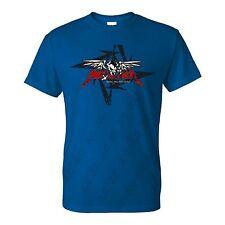 Metallica Heavy Metal T-Shirt (Sizes S-4XL) Ready to ship!