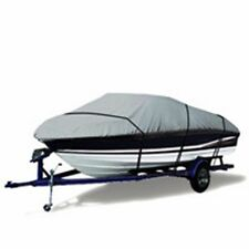 "300D boat cover Fits 16'-18'6"" Fishing,Ski, & Pro-Style Bass Boats Beam upto 96"""
