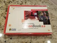 Freedom Scientific Openbook 6.0 Scanning and Reading Software