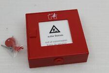 Aritech DM2080l-N Manual Call Point Feuermelder Rauchmelder NEU