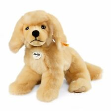 Steiff 076961 Lenni Golden Retriever 28 cm