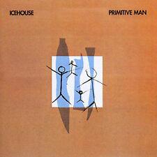 ICEHOUSE Primitive Man w Hey Little Girl & Glam + bonus & live trks IVA DAVIES