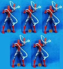 Tortenfigur Bulk Hasbro Marvel Spider-man Figur Posable A546X5