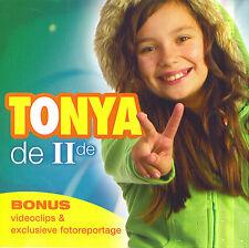 Tonya : de IIde (CD)