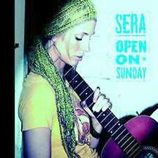 Open on Sunday 2004 by Sera . Disc Only/No Case