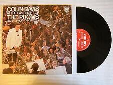 Colin Davis en la última noche de los Proms-Orquesta Sinfónica de la BBC, 6588-011 ex
