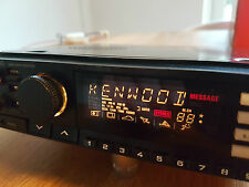 Kenwood RZ-1 - DIN 1 Radio/Funk Scanner