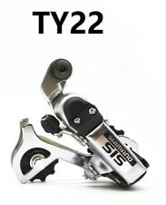Shimano Tourney RD TY22 7-21 Speed Bicycle Rear Derailleur Mexh Direct Attach