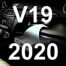 V19 2020 UPDATE for Mercedes Becker Map Pilot EUROPE FULL