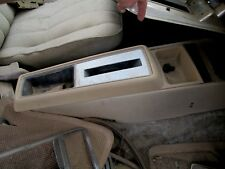 1975 CHEVY NOVA CENTER CONSOLE AUTOMATIC COMPLETE AS PICTURED OEM