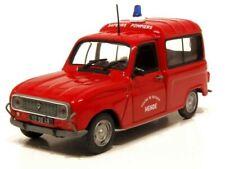 Renault 4F4 Pompiers VITESSE