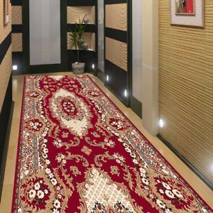 Teppichläufer Läufer Flur Küchenläufer Traditionell Orientalisch 150 cm Breit