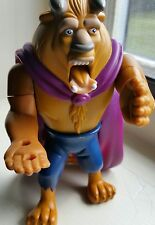 Mc Donald's Happy Meal Toy Disney BEAST from BEAUTY AND THE BEAST