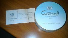 Cipria in polvere Casamorati anni 50
