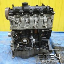 Motor 1.5 DCI NISSAN NOTE NV200 55TKM UNKOMPLETT