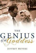 The Genius and the Goddess: Arthur Miller and Marilyn Monroe-ExLibrary