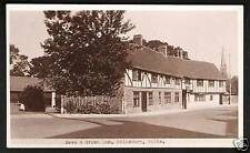 Salisbury Posted Real Photographic (rp) Collectable Wiltshire Postcards