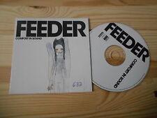 CD Pop Feeder - Comfort in Sound (11 Song) Promo ROADRUNNER