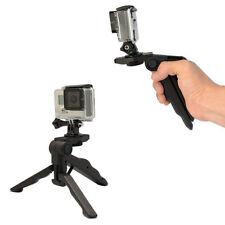 Folding Mini Tripod Stand Handheld Grip for DC DSLR SLR Camera Hot