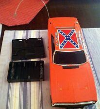 Dukes of Hazzard General Lee RC Car 1/18 Radio Remote Control Car Malibu