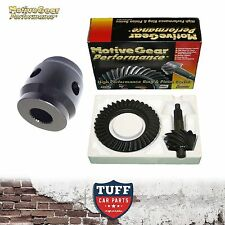 FG Ford Falcon XR6 4lt Non Turbo M80 Mini Spool & Motive 3.7 Diff Gear Set New