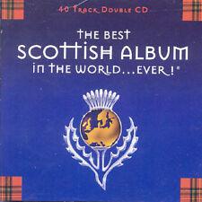 Best Scottish Album in the World Ever