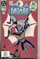 Batman Adventures #11-1993 vf/nm 9.0 DC Comics Man-Bat Kelley Puckett