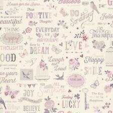 Bedroom Floral Rasch Wallpaper Rolls & Sheets