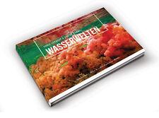 Wasserwelten - Chris Lukhaup S. Hummel Underwater Coffee Table Aquarium Book