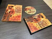 Henry Fonda DVD La Vengeance De Frank James Gene Tierney Jackie Cooper H Hull