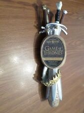"Excellent Game of Thrones Iron Throne Sword Blonde Ale 12"" Beer Keg Tap Handle"