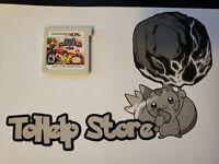 Super Smash Bros. (Nintendo 3DS, 2014) Cartridge Only TESTED!
