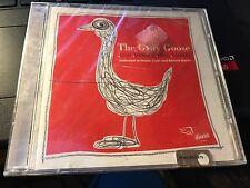 "Lugo 'Errico ""The Gray Goose"" cd SEALED"