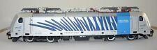 """ACME 65405, ELLOK 186 106 """"Zebra"""" della BLS Cargo, h0, corrente alternata, ep.6, neu&ovp"""
