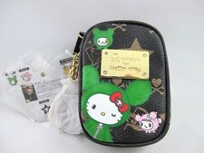 Hello Kitty Tokidoki Sandy Mobile Cell Phone Pouch Bag Case  rare New
