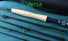 Fly Rod New Ex Display Legend 10ft 6/7 wt 5 piece Versa with roll bag & tube