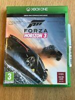 Xbox One Forza Horizon 3 Game Disc Only
