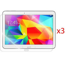 """For Samsung Galaxy Note 10.1"""" P600 Front Screen Protector Film LCD Guard x 3"""